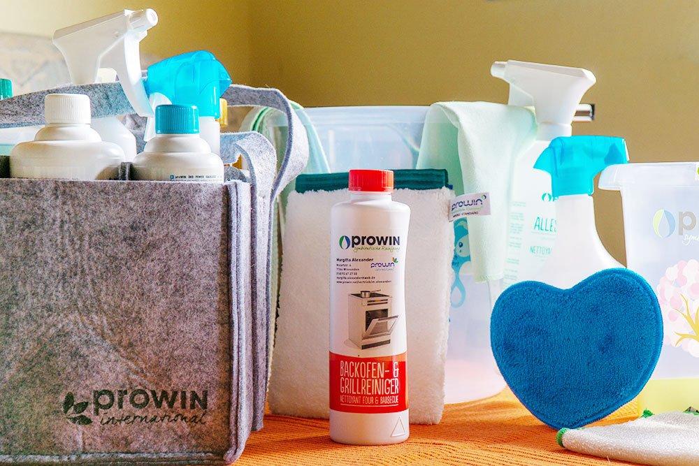 ProWin-Partner - Wir arbeiten mit ProWin-Produkten